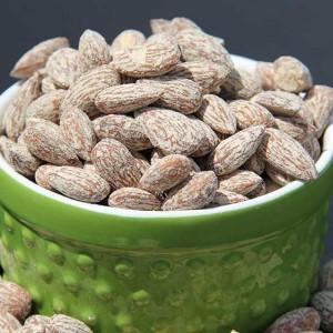 Almonds-Hickory