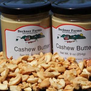 Cashew-Butter