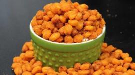 BBQ Corn Nuts