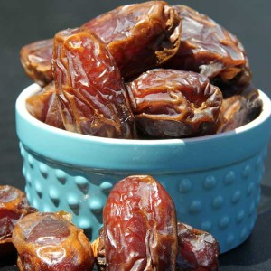 Dried-Dates