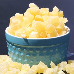 Dried-Diced-Pineapple
