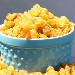 Dried-Golden-Raisins