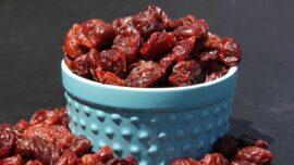 Pitted Red Tart Cherries