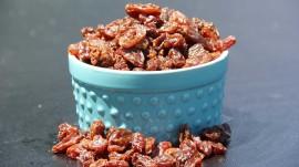 Flame Raisins