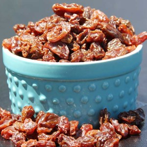 Dried-Raisins