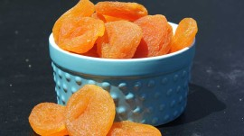 Dried Turkish Apricots