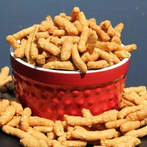 Sesame-Sticks